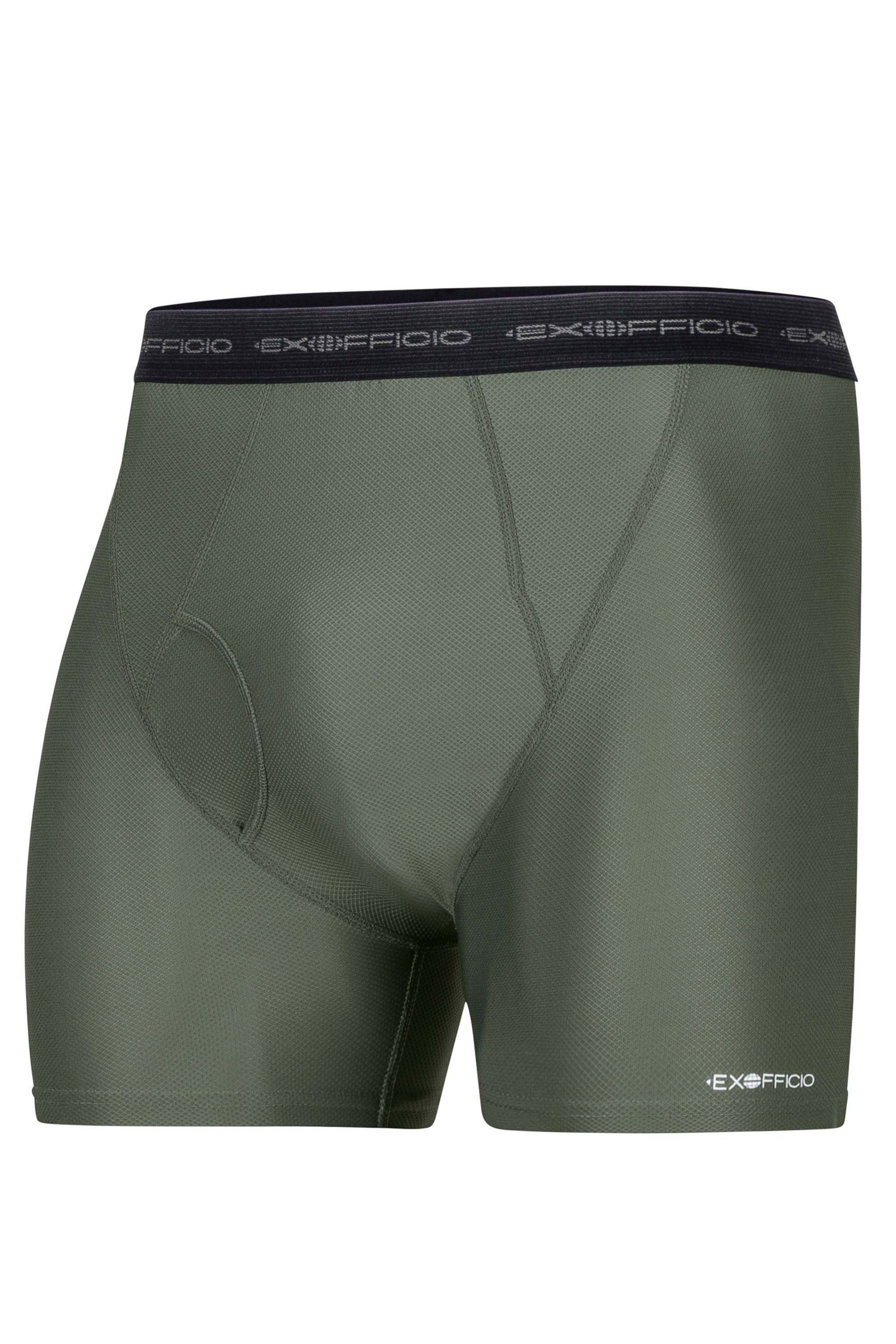 09ef5342c0 image of Give-N-Go Boxer Brief with sku 1241-1123