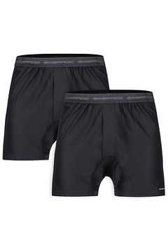 Give-N-Go Boxer 2-Pack, Black, medium