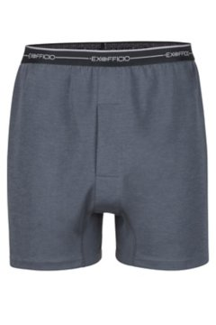 Sol Cool Boxer, Carbon, medium