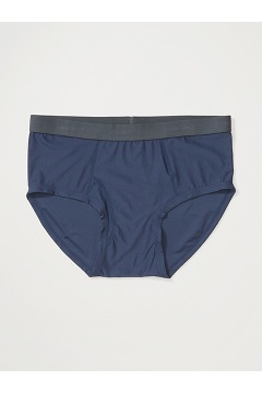 Men's Give-N-Go 2.0 Brief, Navy, medium