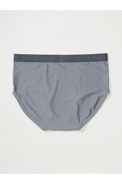 Men's Give-N-Go 2.0 Brief, Steel Onyx, medium