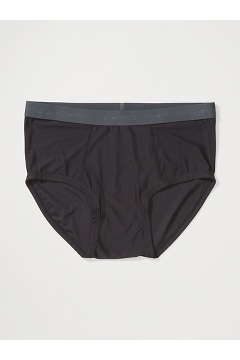 Men's Give-N-Go 2.0 Brief, Black, medium