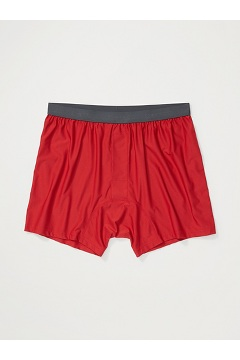 Men's Give-N-Go 2.0 Boxer, Scarlet Sage, medium
