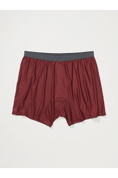 Men's Give-N-Go 2.0 Boxer, Port, medium