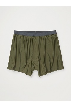 Men's Give-N-Go 2.0 Boxer, Nori, medium