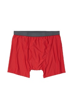 Men's Give-N-Go 2.0 Boxer Brief, Scarlet Sage, medium
