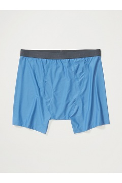 Men's Give-N-Go 2.0 Boxer Brief, Varsity, medium