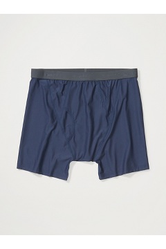 Men's Give-N-Go 2.0 Boxer Brief, Navy, medium
