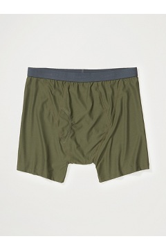 Men's Give-N-Go 2.0 Boxer Brief, Nori, medium