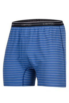 Sol Cool Print Boxer, Admiral G Stripe, medium