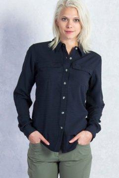 Gill L/S, Black, medium