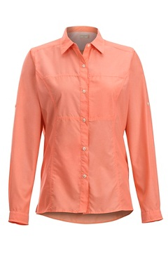 Lightscape LS Shirt, Spritzer, medium
