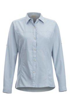 Lightscape LS Shirt, Xenon, medium