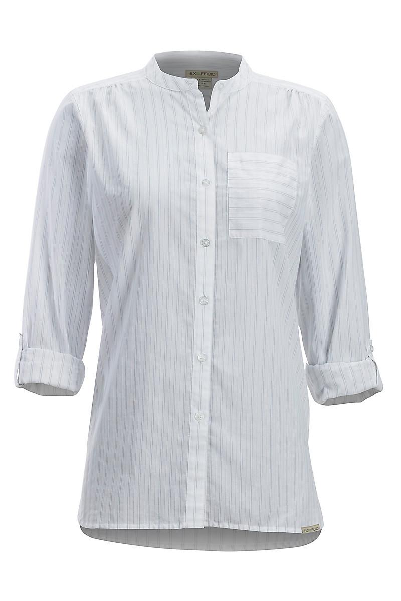 f351feae3d79 Lencia LS Shirt