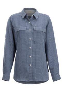 Sovita LS Shirt, Ink, medium