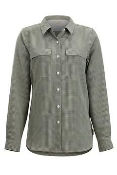 Sovita LS Shirt, Nori, medium