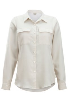 Sovita LS Shirt, Malt Check, medium