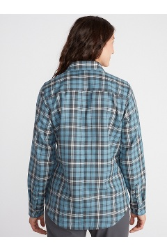 Women's Madison Midweight Flannel, Ballet, medium