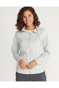 Women's Ensenada Long-Sleeve Shirt, Oyster, medium