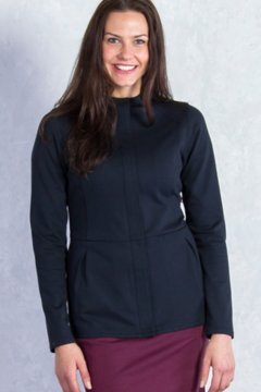 Odessa Jacket, Black, medium