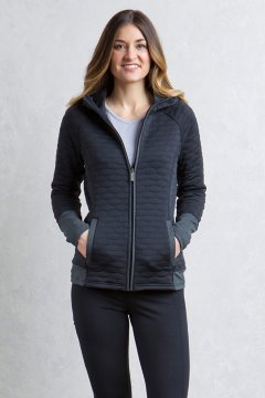 Kelowna Hoody, Black, medium
