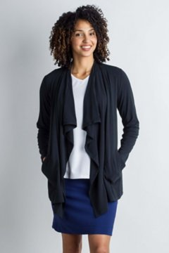 Wanderlux Wrap, Black, medium