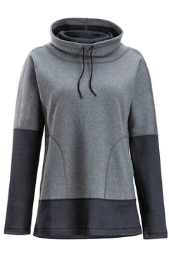 Cevoli Pullover, Grey Heather, medium