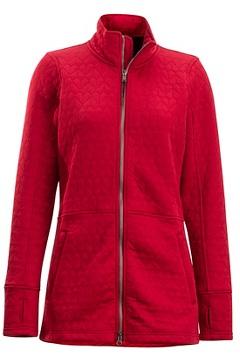 Kelowna Full Zip, Bolero Red, medium