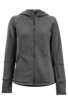 Kelowna Hoody, Black Heather, medium