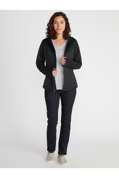 Women's Kelowna Hoody, Vineyard, medium
