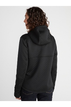 Women's Kelowna Hoody, Papyrus, medium