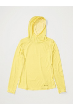 Women's Hyalite Hoody, Aspen Gold, medium
