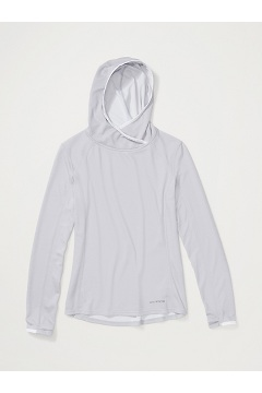 Women's Hyalite Hoody, Lilac Grey, medium
