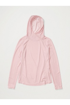 Women's Hyalite Hoody, Pink Sand, medium