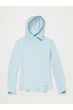 Women's Hyalite Hoody, Corydalis Blue, medium