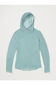Women's Hyalite Hoody, Trellis, medium