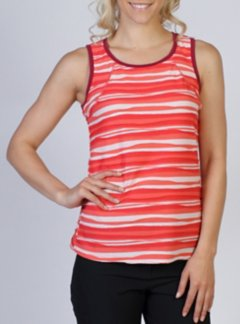Techspressa Stripe Tank, Nectar, medium