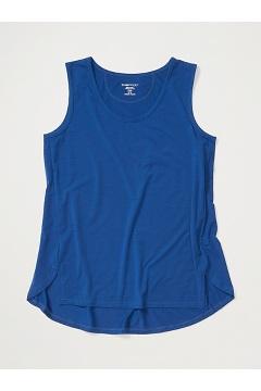 Women's Wanderlux Tank Top, Admiral Blue, medium