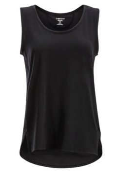 Wanderlux Tank, Black, medium