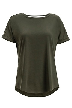 Wanderlux Mijas SS Shirt, Nori, medium