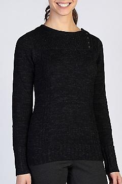 Floriana Scoop, Black/Cement, medium