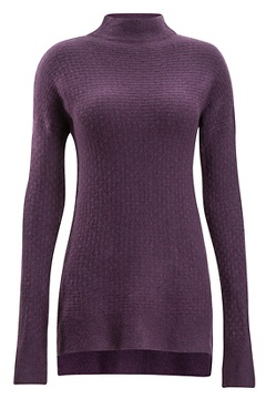 Pontedera Funnel Neck, Eggplant, medium