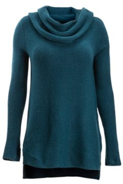 Pontedera Cowl Neck, Adriatic, medium