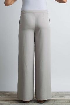 Basilica Wide-Leg Pant, Drift, medium