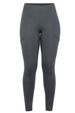 Aysha Legging, Black Heather, medium