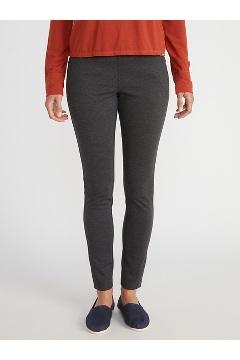 Women's Minka Pants, Dark Steel Heather, medium