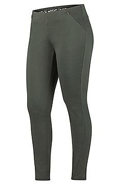 Women's Minka Pants, Nori, medium