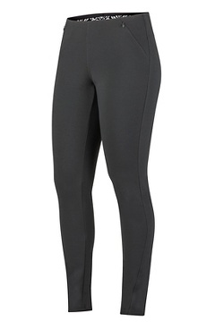 Women's Minka Pants, Black, medium