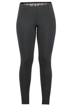 Minka Pant, Black, medium