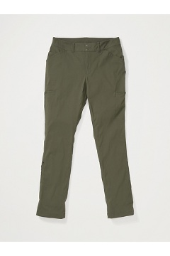 Women's Moraine Pants, Nori, medium